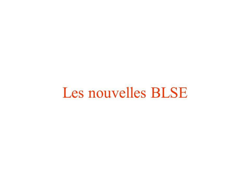 Situation en France: Proportion stable jusquen 2003 (E.faecium 1à2% et E.faecalis <0,5% Emergence de la R en France:2 signes Augmentation du nbre de cas signalés (87 cas dans 23 établissements entre 08/2001 et 05/2005).