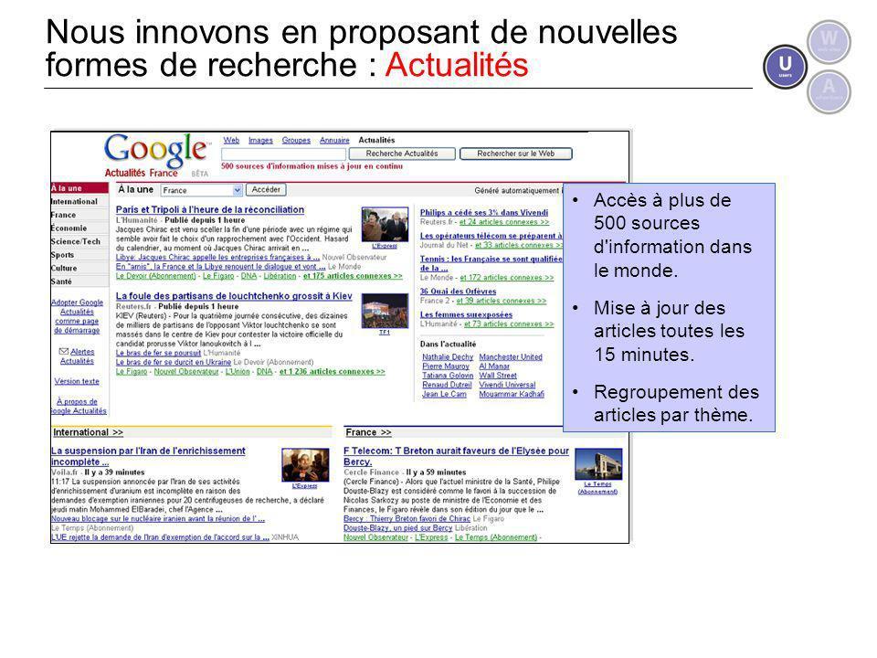 Mats Carduner Google Inc. Nov. 2004