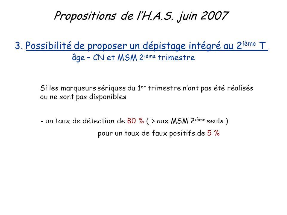 Propositions de lH.A.S.juin 2007 4.