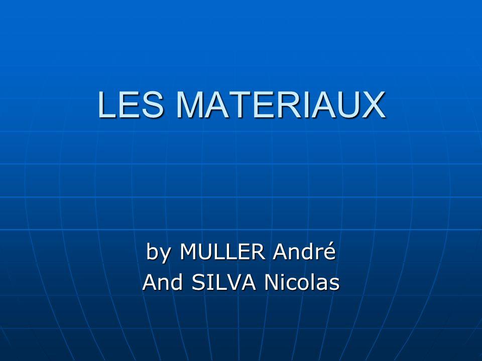 SOMMAIRE I – Généralités II – Métaux 1- Alliages ferreux 1- Alliages ferreux 2- Alliages non ferreux 2- Alliages non ferreux III – Polymères IV – Autres matériaux