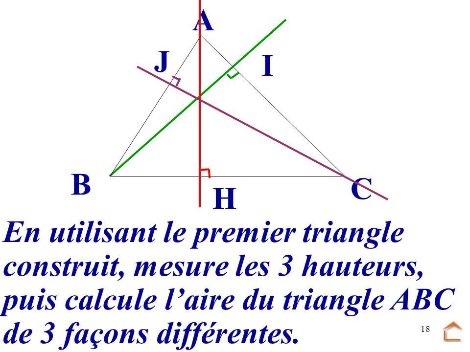 17 B C A H I J............. BCAH 2............. ACBI 2............. ABCJ 2