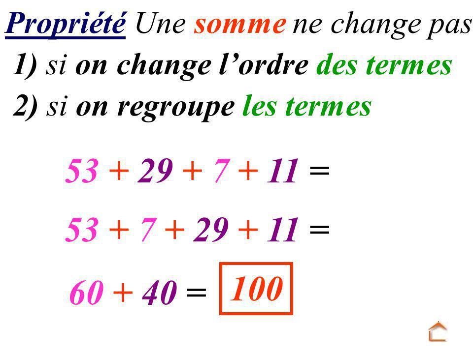 VRAI OU FAUX .128 - 47 = 47 - 128 128 - 47 =81 47 - 128 est impossible à calculer pour le moment.