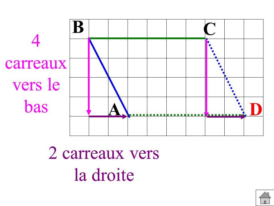 2°Les diagonales du quadrilatère IJKL se coupent en leur milieu donc IJKL est un parallélogramme.