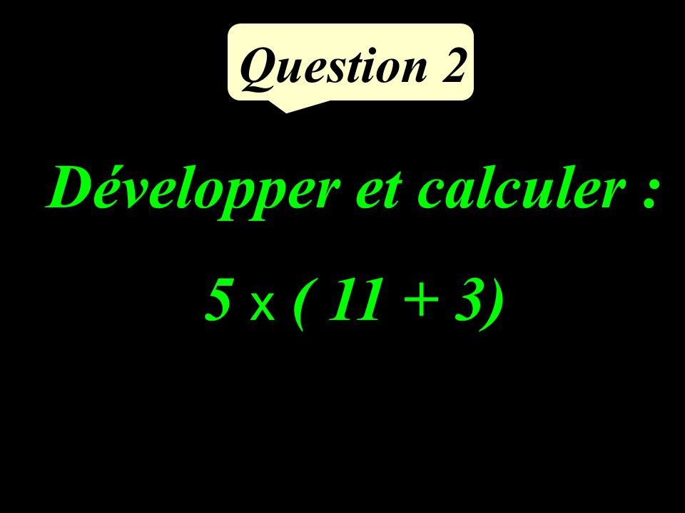 Calculer laire de ce triangle rectangle : Question 1 8 cm 6 cm 10 cm