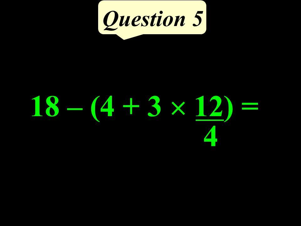 Question 4 Quelle est l aire du triangle ABC ? B C A I 6 cm 8 cm 5 cm 10 cm