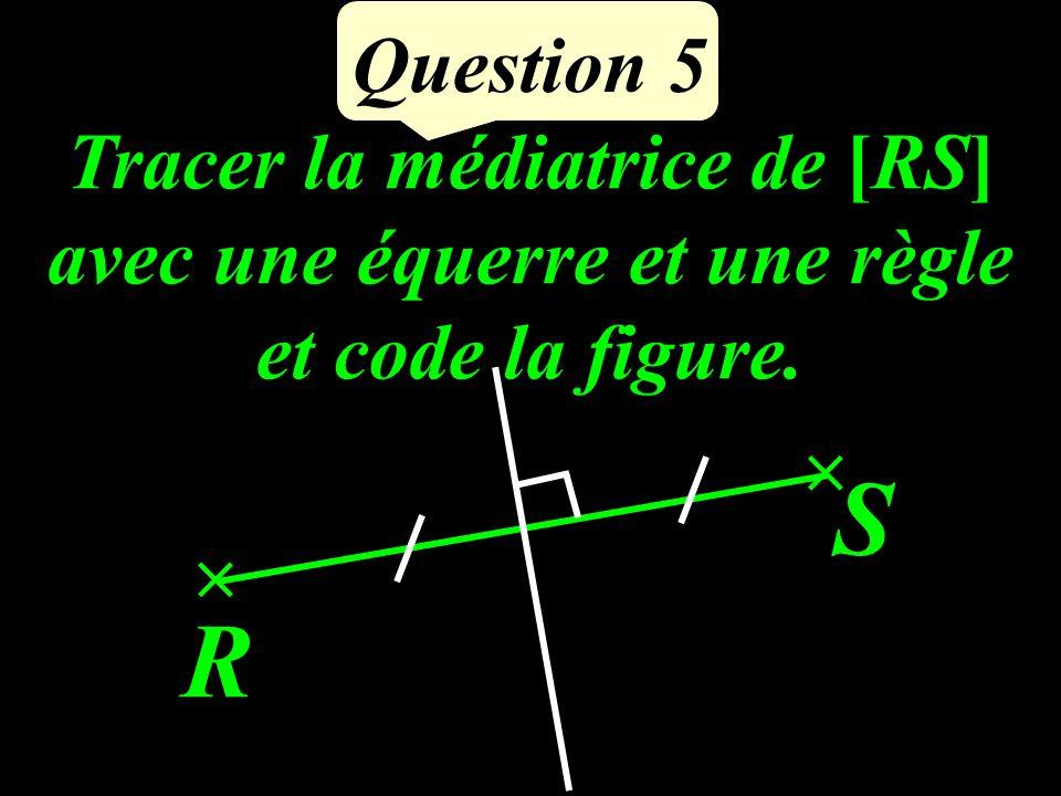 Question 4 1,30 m Chloé mesure 1,56 m.Marc dit : « Chloé mesure 26 cm de plus que moi ».
