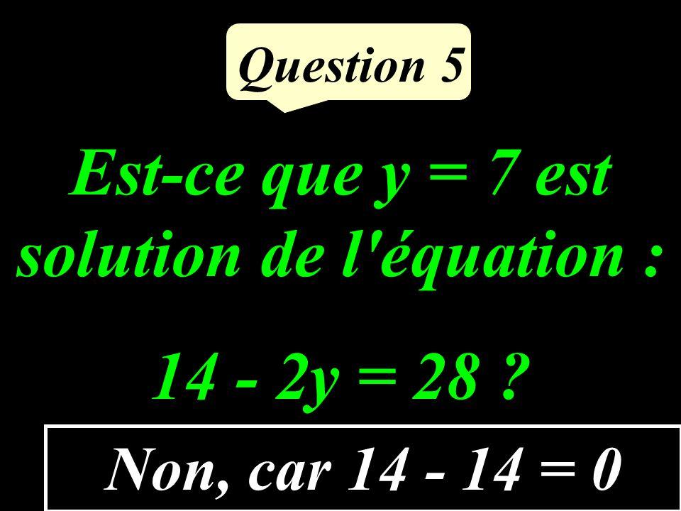 Question 4 Que faudrait-il ajouter à l énoncé pour être sûr que c est un rectangle (en en ajoutant le moins possible)