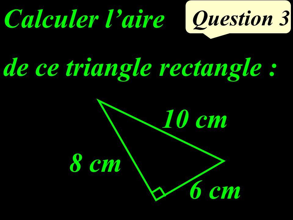 Question 2 Trouver un ordre de grandeur du produit de 42,25 et 6,51.