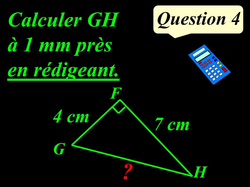 Question 3 Résoudre : 4x + 10 = -2