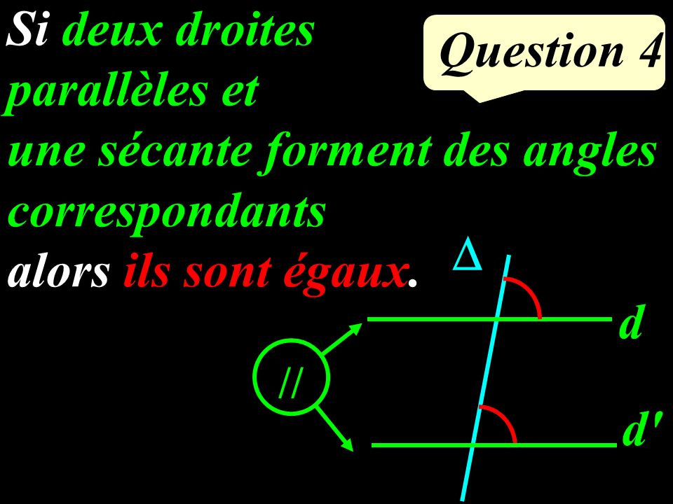 5x² +11 = -4 Question 3 Léquation na pas de solution. 5x² = -15 x² = -3