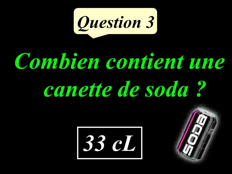 Question 2 Donne larrondi au dixième de 14,276. 14,3