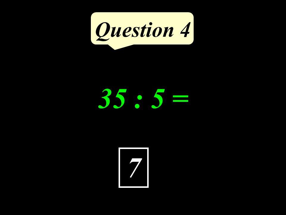 Question 3 33 cL Combien contient une canette de soda