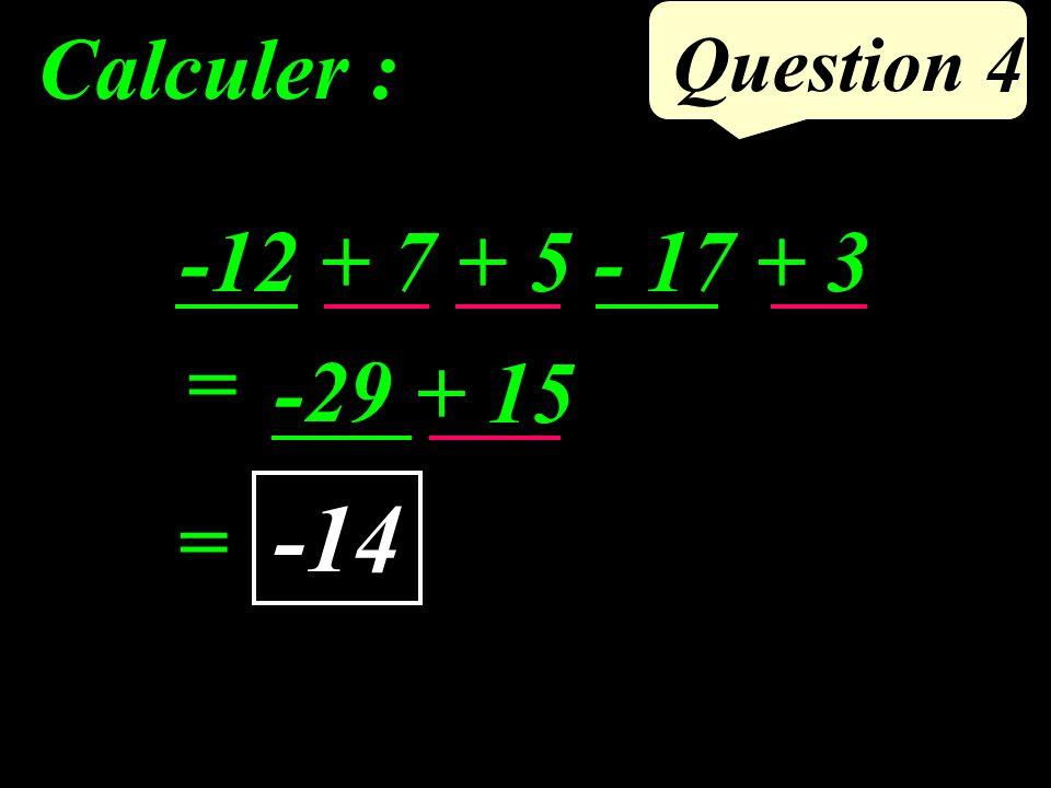 Question 3 ABC = ADC et DAB = DCB. Compléter : Je sais que : ABCD est un parallélogramme.