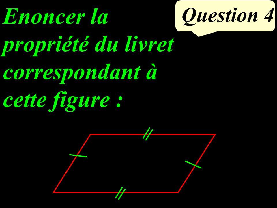 Question 3 Calculer SRT à 1° près. S T R 9 cm 5 cm