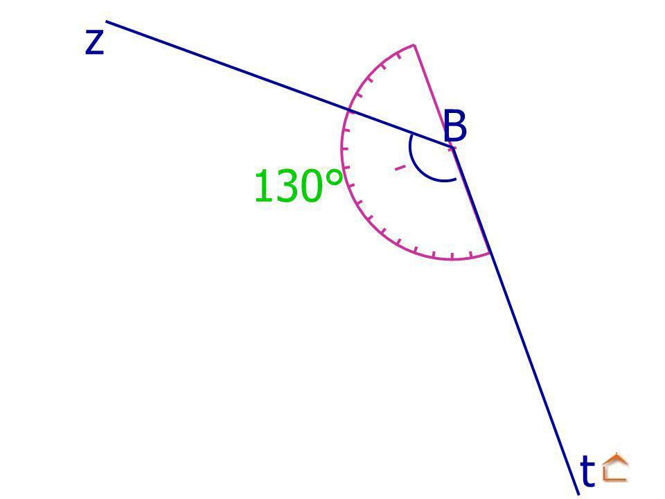 130° B z t