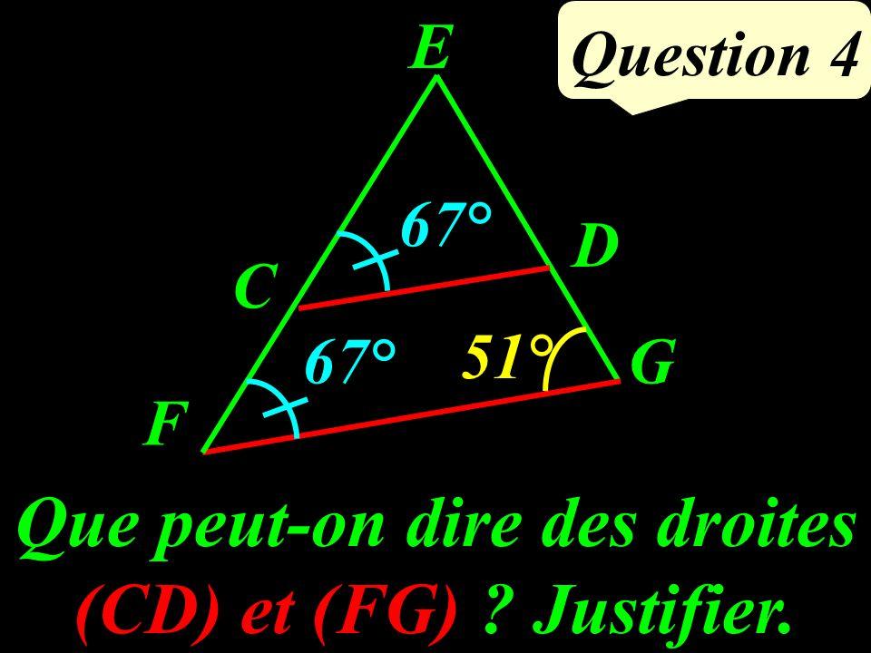 Question 3 Résoudre : 7x 35