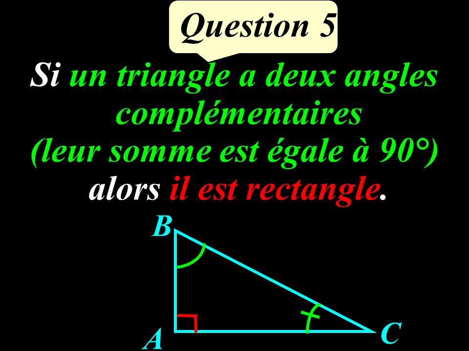 P, M, N sont alignés dans le même ordre que P,N,S. N P R S M 6 cm 4,5 cm 4 cm 3 cm PM PR PN PS = = 4,5 6 3434 4,5 4 = 18 6 3 = 18 Les produits en croi