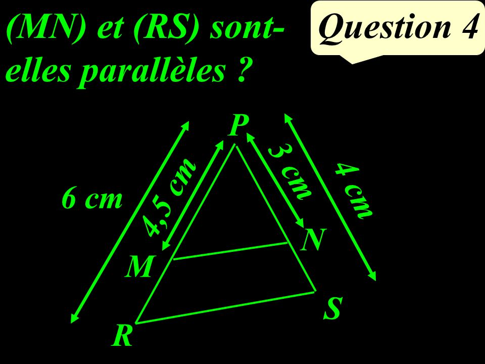 Question 3 Développer et réduire : (x + 6)(x + 9)