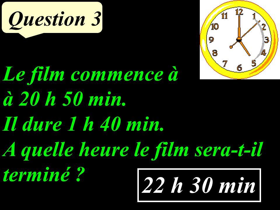 Question 2 9 5 ….. 7 7 Complète avec ou = <