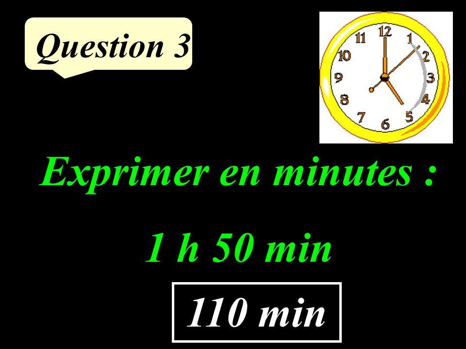 Question 2...... = 18 63 92 Trouver deux réponses avec des nombres entiers :