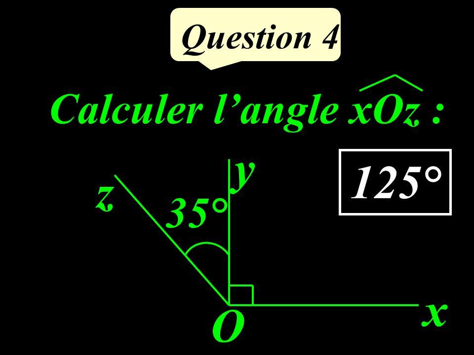 Question 3 Complète pour que ce qui soit écrit soit juste : (23×2)×2 = 23× … 4
