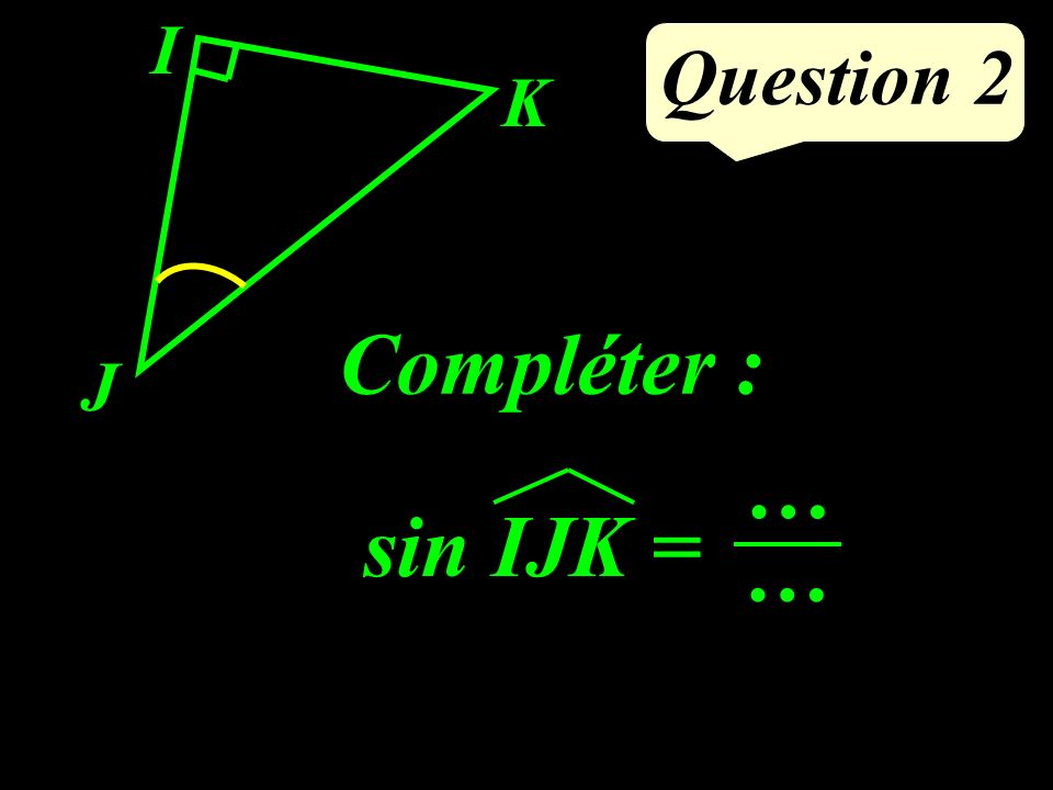 Question 1 Factoriser : 25x - 30