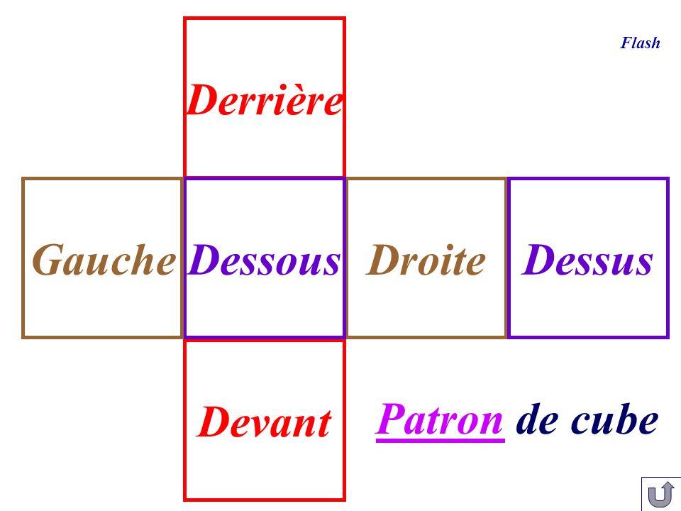 Un rayon, une génératrice et la hauteur forment un triangle rectangle dans lequel on peut utiliser la propriété de Pythagore : Rayon² + hauteur² = génératrice²