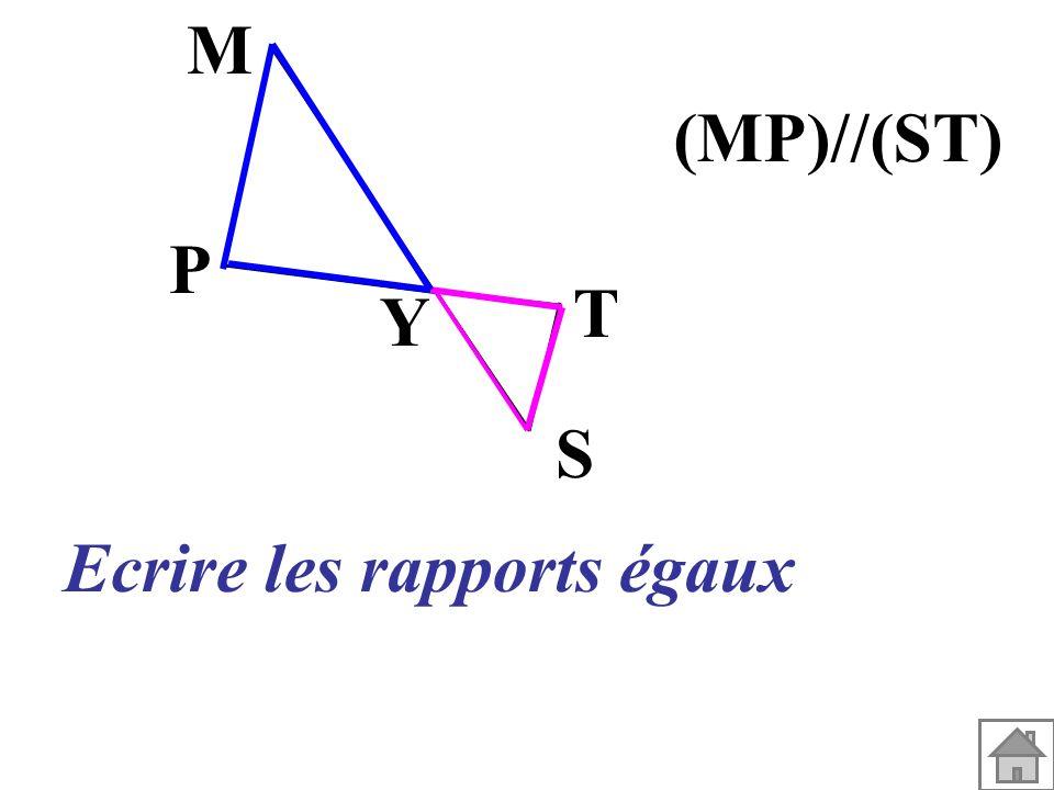 Y S T P M (MP)//(ST)