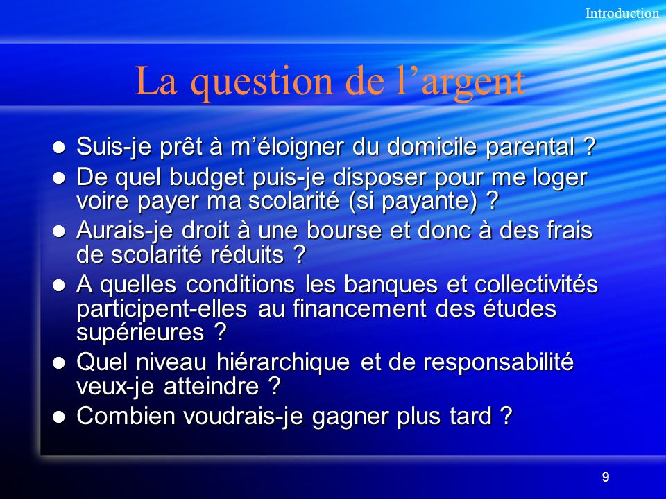 30 III) Les C.P.G.E.