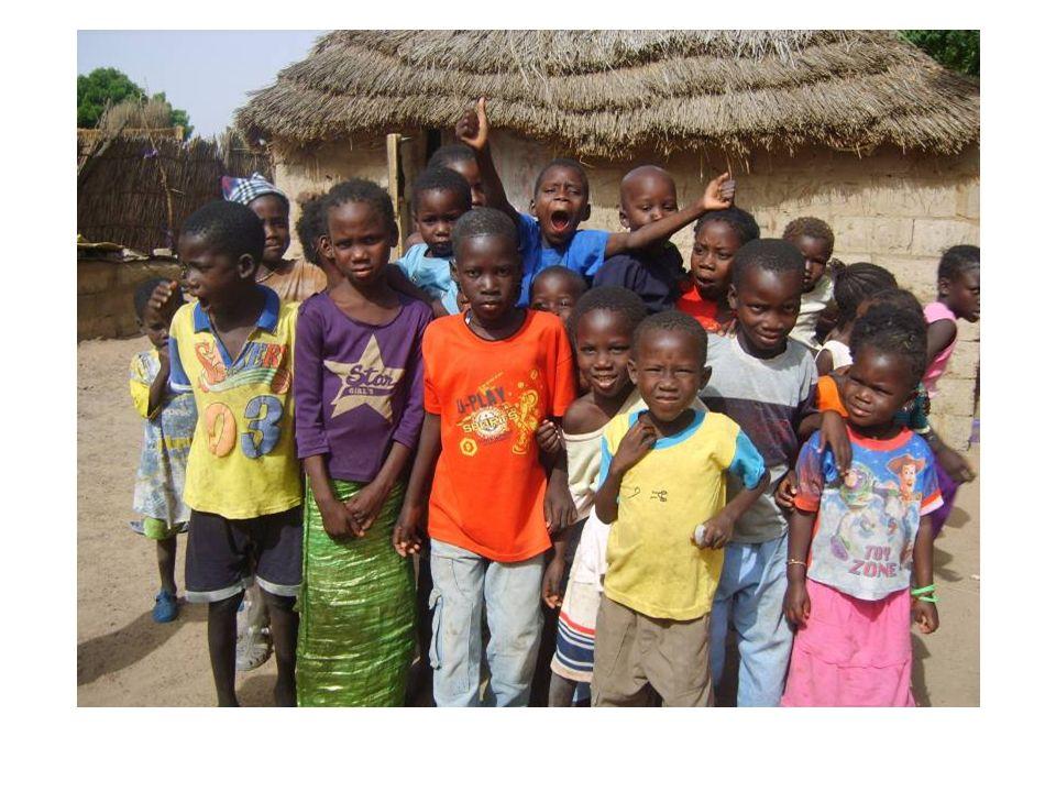Pour linstant, les consultations ne concernent que de petits maux mais la période critique du paludisme approche (de juin à novembre).