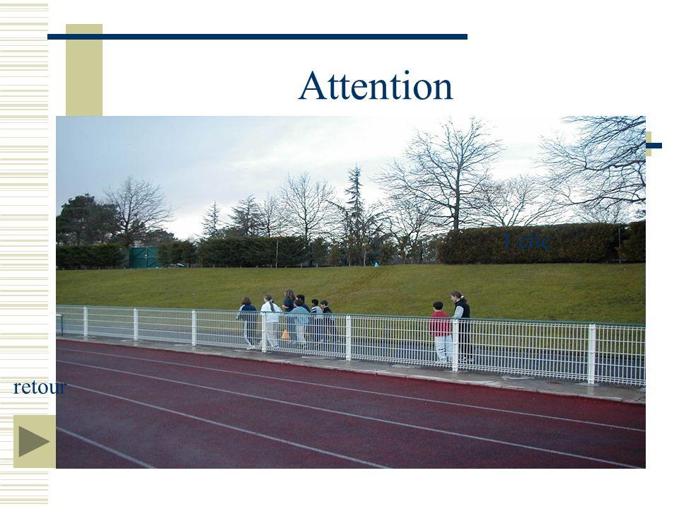 Attention Attention au début de la période pubertaire vers 10/11 ans : la différence se marque 1 clic retour