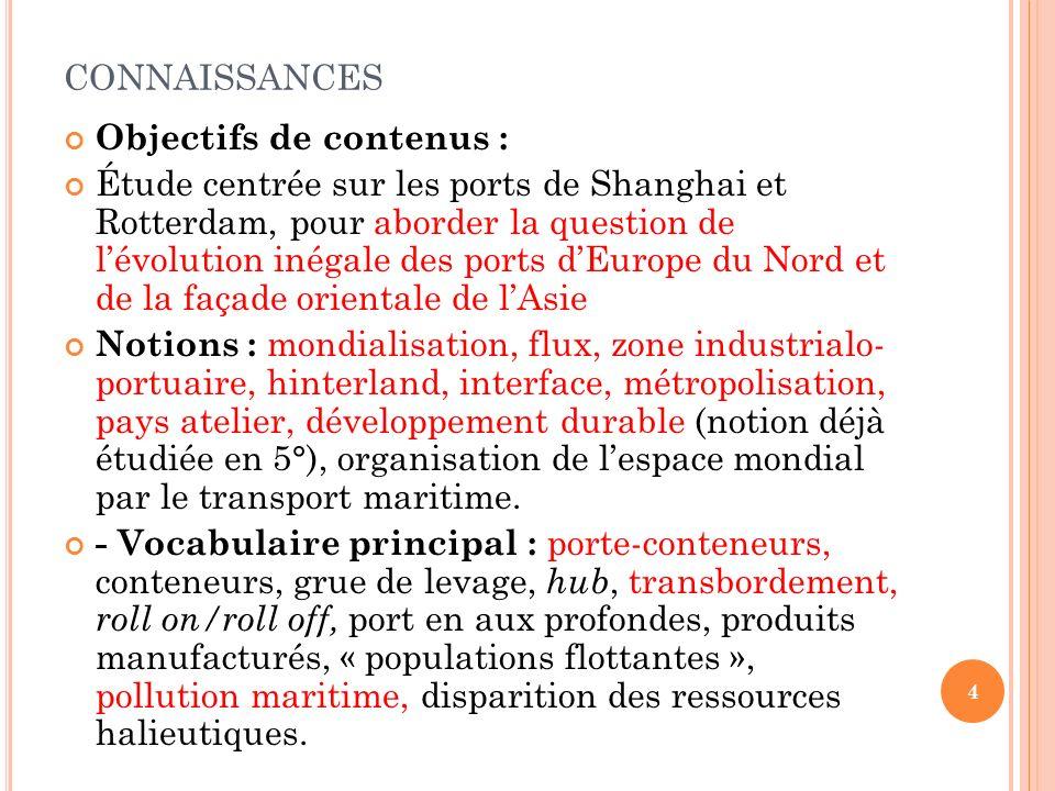 LE W ORLD F INANCIAL CENTER ( LE « DÉCAPSULEUR », 474 MÈTRES DE HAUTEUR ) ET LA TOUR J IN M AO : LES SYMBOLES DU CAPITALISME CHINOIS
