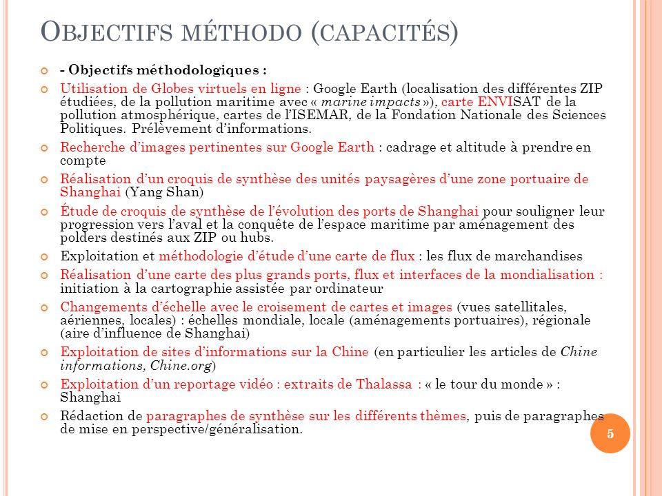 V ALIDATION B2I : AU NIVEAU C OLLÈGE : 1.2 : Je sais accéder aux logiciels et aux documents disponibles à partir de mon espace de travail 3.3 : Je sais regrouper dans un même document plusieurs éléments (texte, image, tableau, vidéo) 4.3 : Je sais utiliser les principales fonctions dun outil de recherche sur le web (moteur de recherche) 4.5 : Je sais sélectionner des résultats lors dune recherche 6