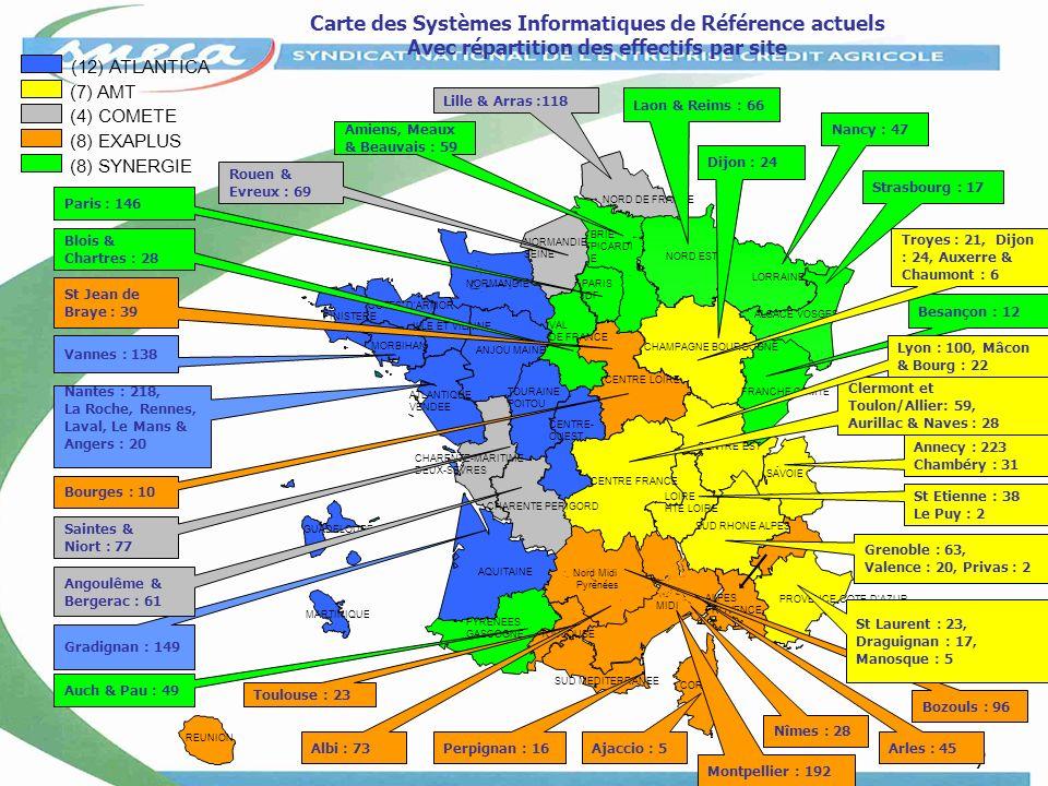 18 CE extraordinaire le 23/04 dans tous les GIE : Présentation de la lettre dintention, de létude de faisabilité et du calendrier envisagé