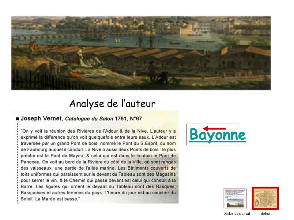 Rochefort La Rochelle UNE ŒUVRE DE PROPAGANDE Ce tableau nous ment .