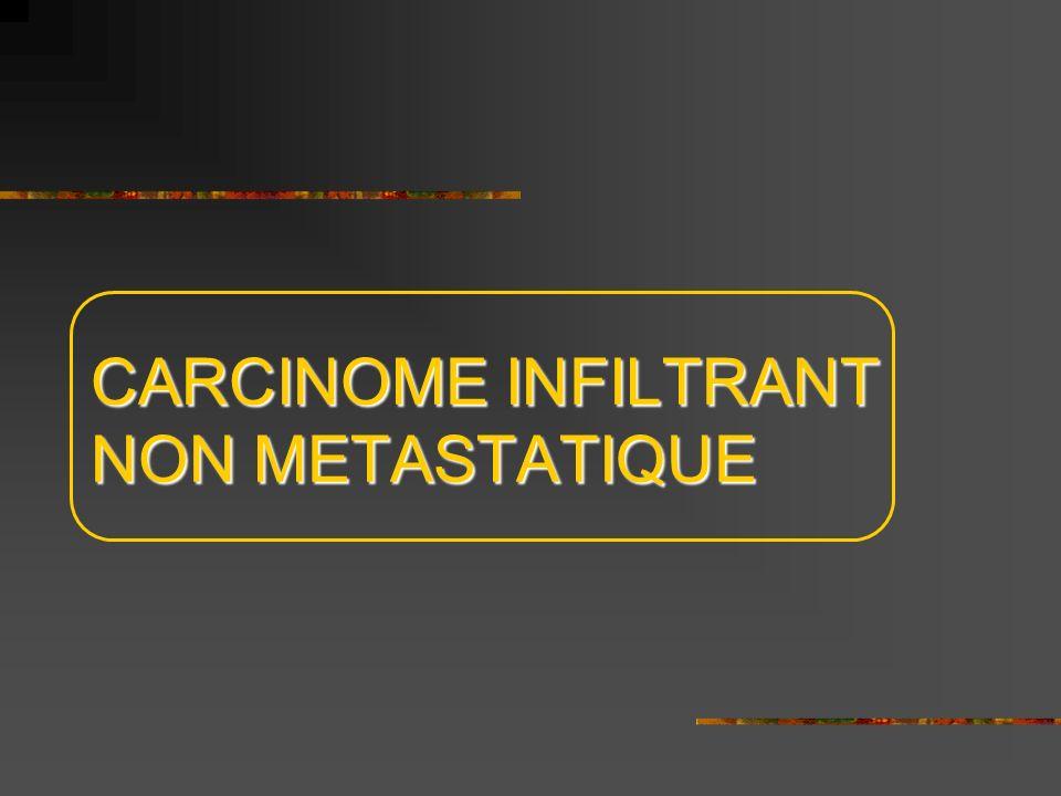 CONTRE-INDICATIONS RELATIVES RADIOTHERAPIE ATCD radiothérapie thoracique Atteinte coronaire et cardiaque ( sein G) Insuffisance respiratoire Certaines f.