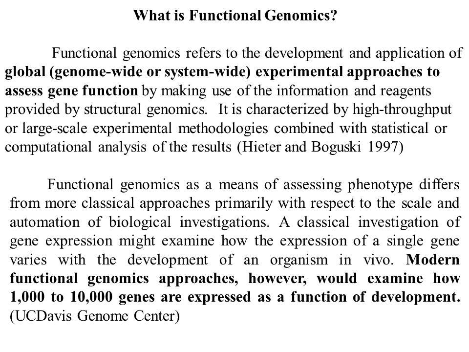 Estimation du Nombre de protéines codées par un gène .