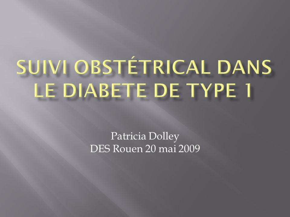 Patricia Dolley DES Rouen 20 mai 2009