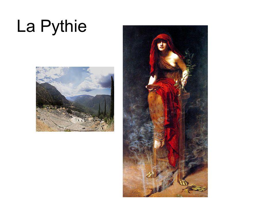 La Pythie
