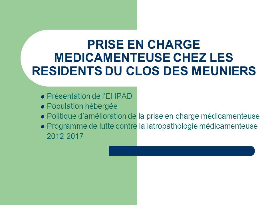 Echéancier – Cycle de formation annuel – Audit annuel sur la prescription des médicaments à faible marge thérapeutique.