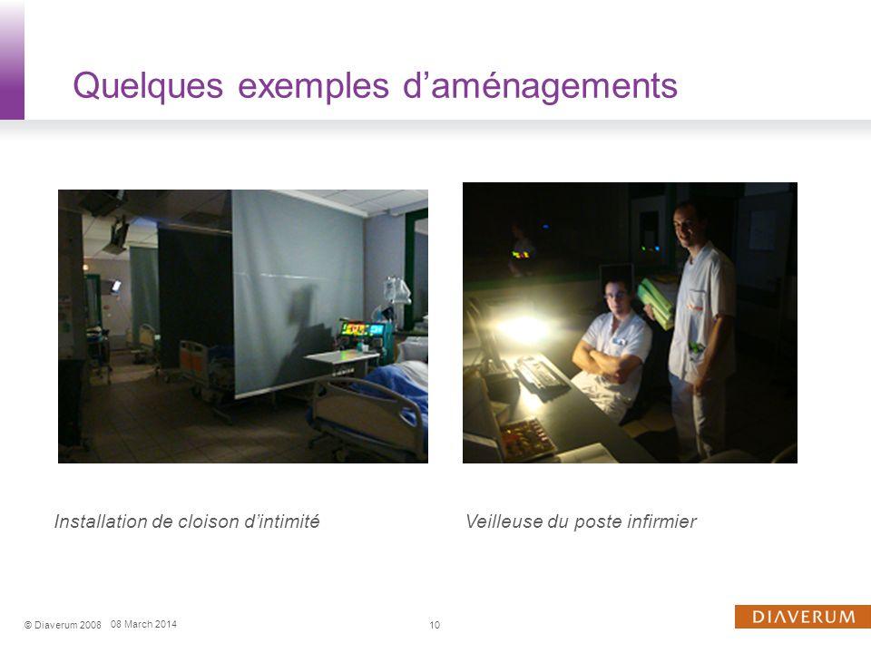 Les heureux élus à la dialyse longue de nuit 11© Diaverum 2008 08 March 2014