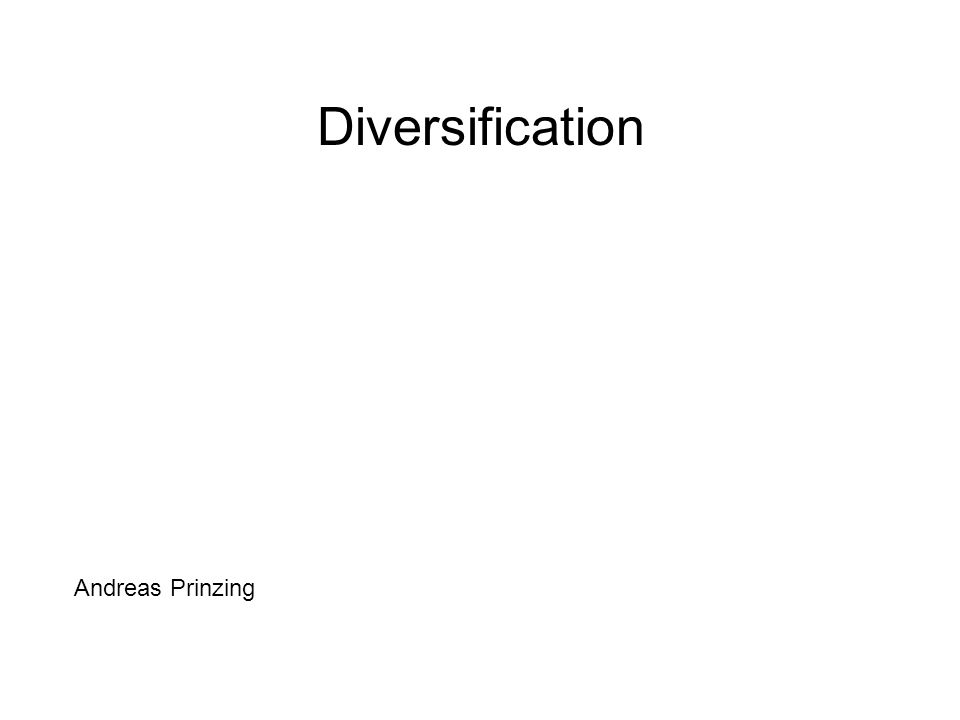 II.Rôles des traits despèces Traits -> spéciation: division du pool de gènes Plasticité, i.e.