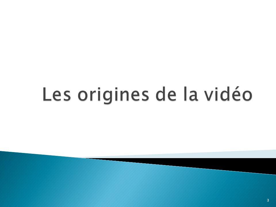 Séquence vidéo (Video Sequence) Commence par une en-tête, contient des groupes dimages, sachève par un code de fin Groupe d images (Group of Pictures) Contient un index permettant un accès aléatoire Image (Picture) De trois types : I, B, P.