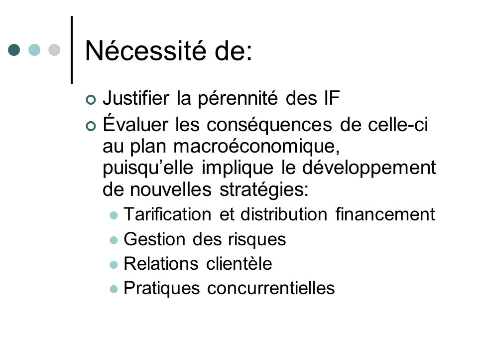 Plan du cours Chapitre 1: quelle modélisation pour lintermédiaire bancaire.