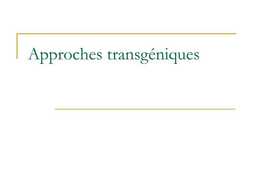 Cellule 8 non- plantée Phytodégradation du TCE par des peupliers Gordon et al. 1996 Environmental Health Perspectives. 106: 1001-1004.