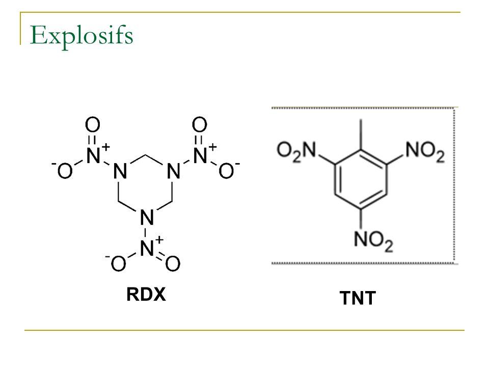 TNT résiduel dans les tissus Hannink et al. 2001 Nature Biotech