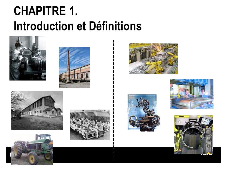 Page23 CHAPITRE 1. Introduction et Définitions