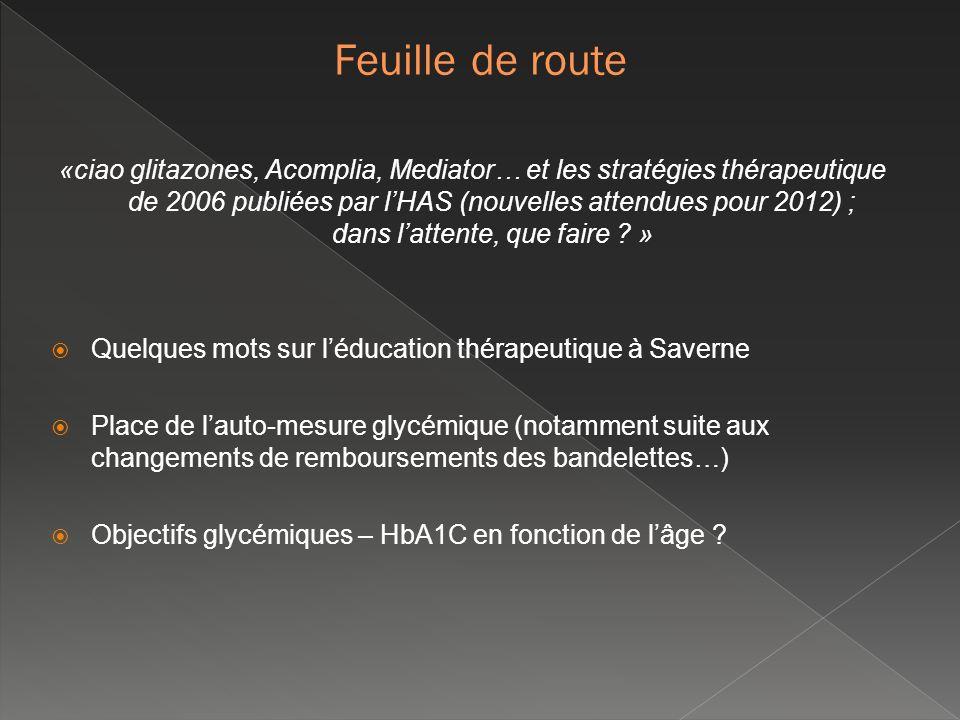 Note de cadrage HAS (septembre 2010) : recommandations seront fondées sur Nationale Institute for Clinical Excellence.