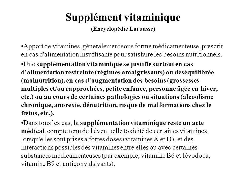 Carence en vitamine D Les patients déficitaires en vitamine D présentent également souvent une baisse de la force musculaire et une prédisposition aux chutes.