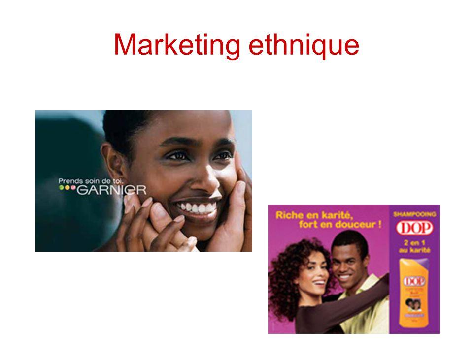 Marketing ethnique